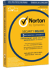 Norton Security Deluxe 5-Devices 1 an