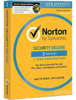 Norton Security Deluxe 3- PC 1 an
