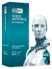 ESET NOD32 Antivirus 1-PC 1 an