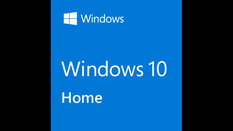 Microsoft Windows 10 Home 64-bit OEM Licence sans master CD