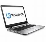 HP ProBook 450 15.6p Core i5-6200U 8Go