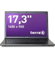 TERRA MOBILE 1749S i5-6300HQ W10P -FR
