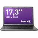 TERRA MOBILE 1775 i7-6700HQ W10P>W7P Pro -FR