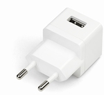 eSTUFF Home Charger 1 USB 1A