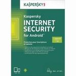 Kaspersky Internet Security 1-PC 1 an OEM   Pièce