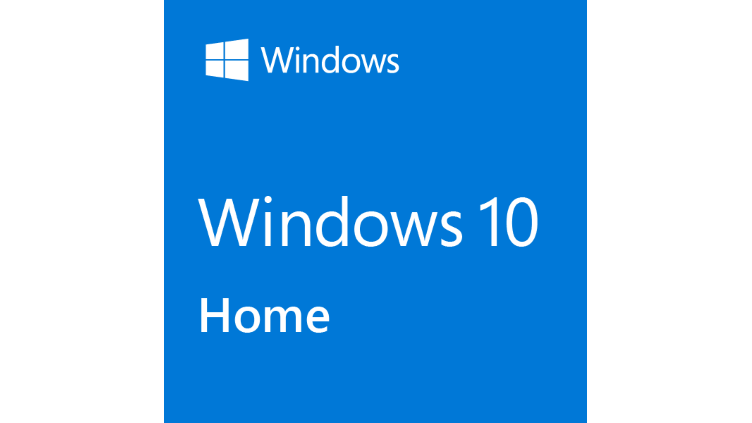Microsoft Windows 10 Home 64-bit OEM Licence sans master CD