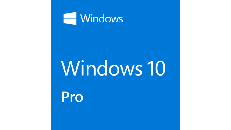 Microsoft Windows 10 Pro 64-bit OEM Licence sans master CD