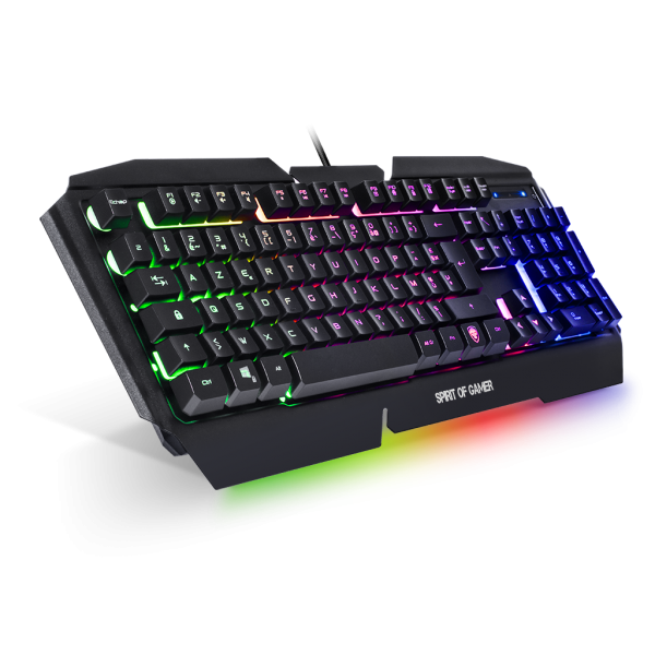 Clavier Spirit Of Gamer PRO-K5
