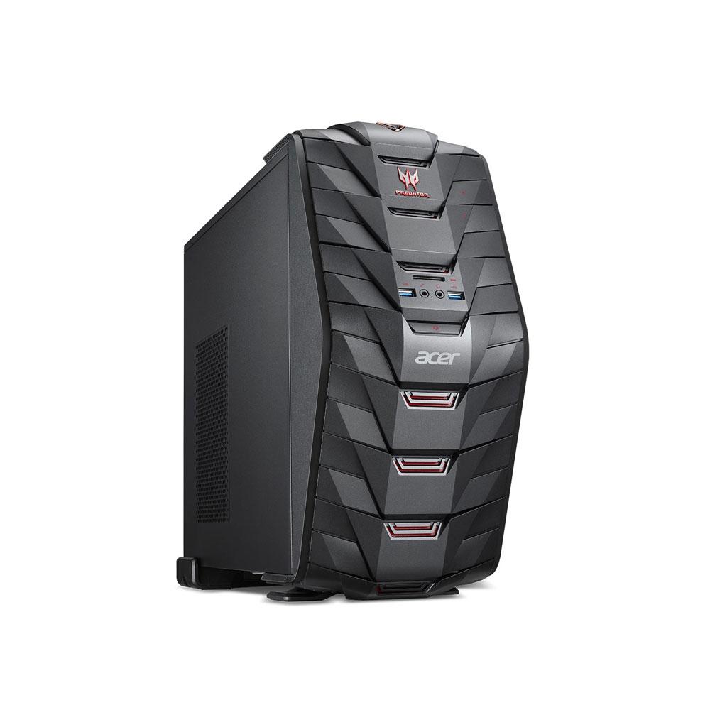 PC bureau Acer Predator G3-710 noir